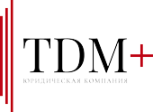 Logo TDM plus