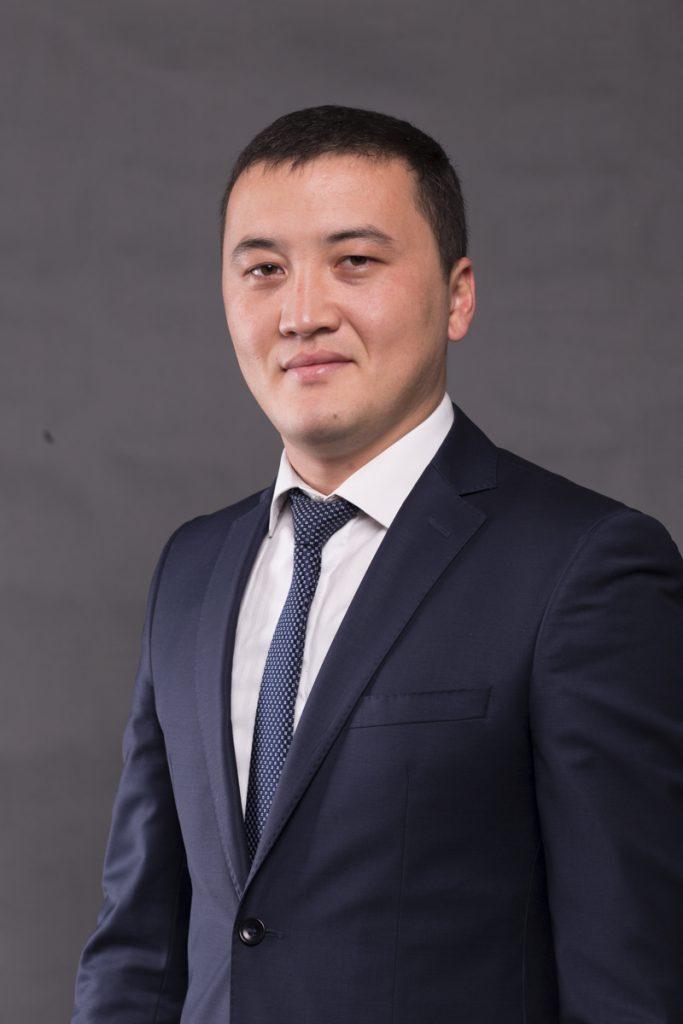 Данияр Торобаев